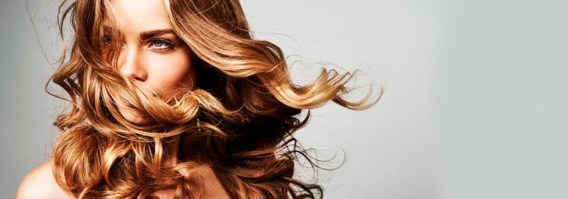 Seu cabelo em cada estação