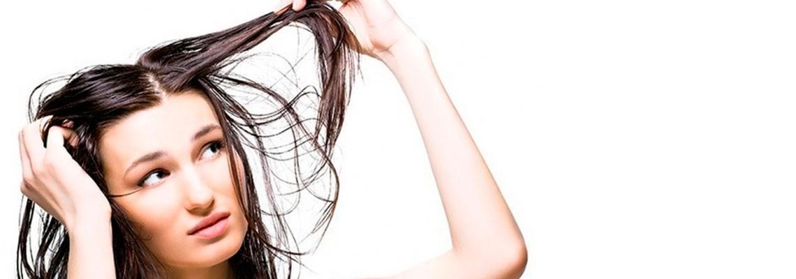Você sofre com cabelo oleoso e não sabe mais o que fazer