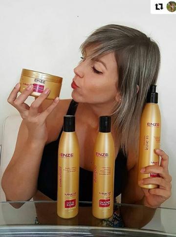 Fernanda Giannella- Kit Miracol