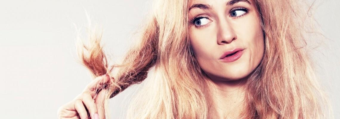 Frizz - Conheça alguns fatores que promovem o Frizz nos cabelos